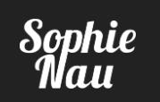 logo sophie nau design