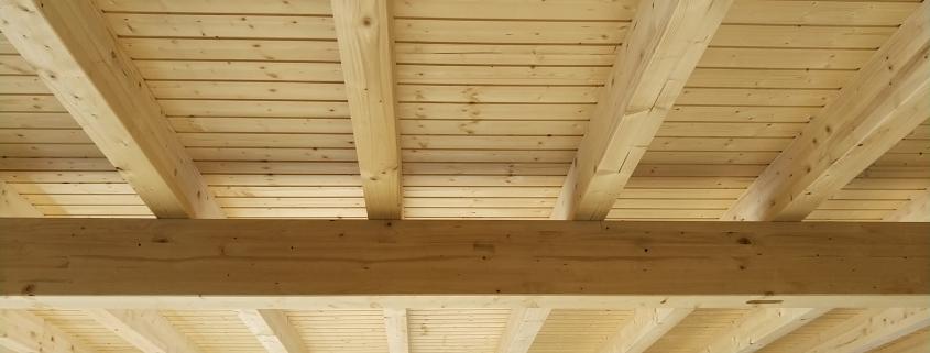 Maison ossature bois, plancher, chantier et constructeur dans le haut rhin, alsace.
